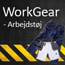 Arbejdstøj fra Workgear